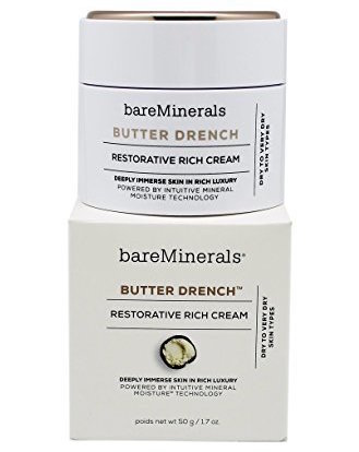 bareMinerals Butter Drench Restorative Cream product image