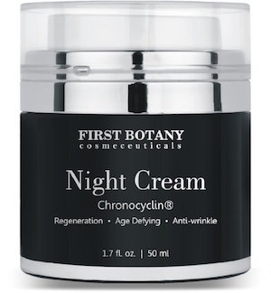 First Botany Age-Defying Chronocyclin Night Cream product image