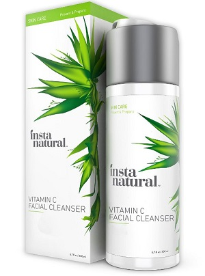 InstaNatural Vitamin C Cleanser product image