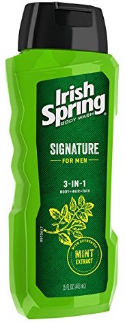 Irish Spring Signature 3-In-1 Bodywash product image