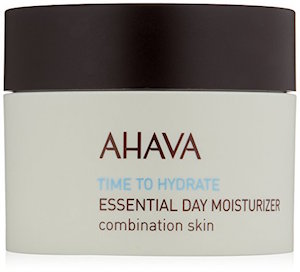 AHAVA Essential Day Moisturizer product image