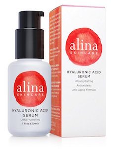 Alina Skin Care Hyaluronic Acid Serum product image