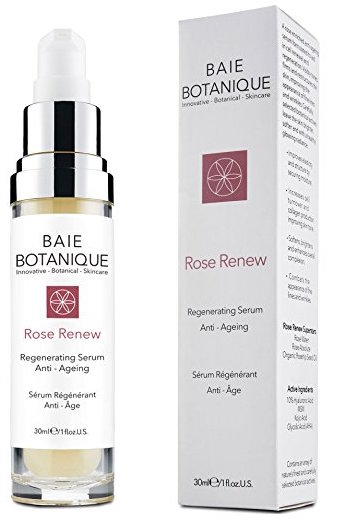 Baie Botanique Rose Renew Anti-Aging Serum product image