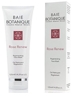 Baie Botanique Rose Renew Regenerating Face Wash product image