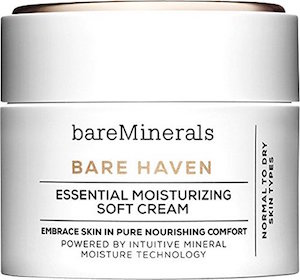 bareMinerals Bare Haven Essential Moisturizing Soft Cream product image