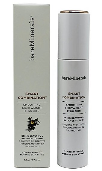 bareMinerals Smart Combination Lightweight Emulsion product image
