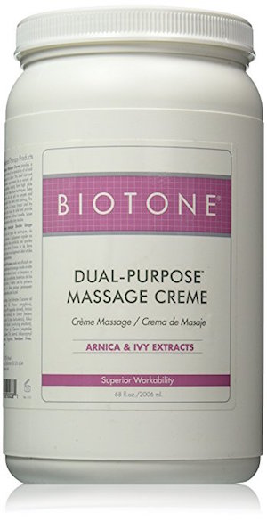Biotone Dual Purpose Massage Creme product image