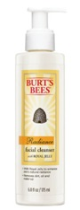 Burt's Bees Radiance Facial Cleanser with Royal Jelly product image