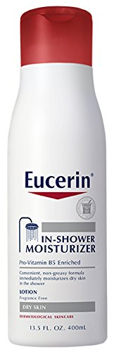 Eucerin In-Shower Body Lotion product image