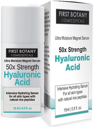 First Botany Hyaluronic Acid Ultra Moisture Magnet Serum product image