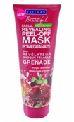 Freeman Feeling Beautiful Revealing Peel-Off Mask, Pomegranate product image