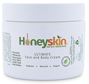Honeyskin Ultimate Face and Body Cream product image