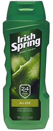 Irish Spring Body Wash Aloe product image