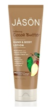 JASON Cocoa Butter Hand & Body Lotion product image