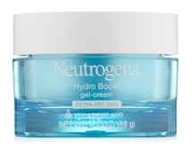 Neutrogena Hydro Boost Gel Cream, Extra Dry Skin product image