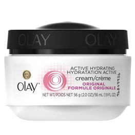 Olay Active Hydrating Cream Original Facial Moisturizer product image