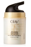 Olay Anti-Aging Moisturizer SPF 15 product image