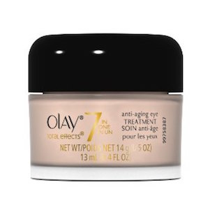 Olay Total Effects Anti-Aging Eye Cream Treatment product image
