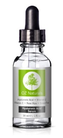 OZNaturals Hyaluronic Acid Serum product image