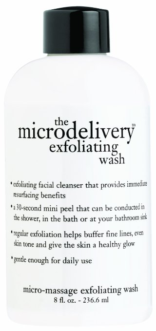 Philosophy Microdelivery Exfoliating Wash product image