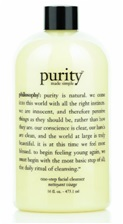 Purity Made Simple One-Step Facial Cleanser by Philosophy product image