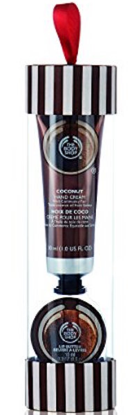The Body Shop Coconut Hand Cream product image