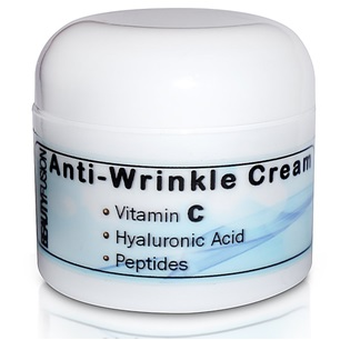 Universal Technologies Beautyfusion Anti-Wrinkle Cream product image